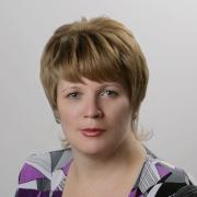 Отчётность ИП, Светлана, 53 года