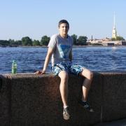 Дмитрий Штейнцайг, г. Санкт-Петербург