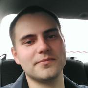 Фотосъемка школьного выпускного, Сергей, 26 лет