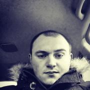 Доставка романтического ужина на дом - Бульвар Дмитрия Донского, Павел, 27 лет