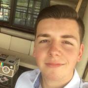 Доставка картошка фри на дом - Южная, Владислав, 24 года