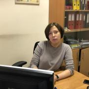 Юристы по автокредитам, Ольга, 40 лет