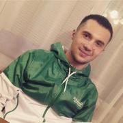 Доставка продуктов из Ленты в Вереи, Евгений, 32 года