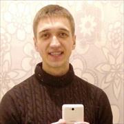 Доставка продуктов из Ленты в Хотькове, Роман, 26 лет