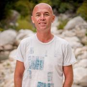 Видеосъемка концертов, Гай, 47 лет