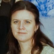 Елена Демьяненко, г. Санкт-Петербург