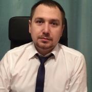 Доставка детского питания - Медведково, Сергей, 35 лет