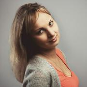Разработка интерфейса для приложения, Екатерина, 38 лет