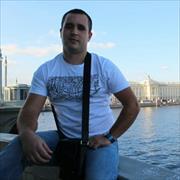 Доставка продуктов из магазина Зеленый Перекресток - Крылатское, Андрей, 37 лет
