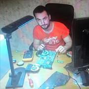 Почистить компьютер от пыли, цена, Илья, 31 год
