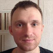 Снос несущей стены, Степан, 33 года