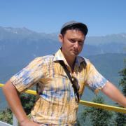 Доставка блинов, Дмитрий, 38 лет
