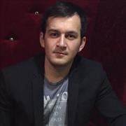 Верстка интернет-магазина, Сурлан, 27 лет