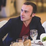 Рысев Д., г. Москва