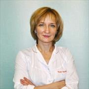 Косметологический массаж, Олеся, 48 лет