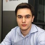 Грузоперевозки на газели, Владислав, 29 лет