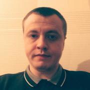 Составление семантического ядра, Сергей, 33 года