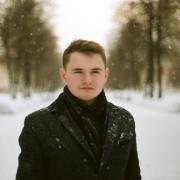 Татуировки на плече, Илья, 25 лет