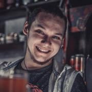 Репетитор ораторского мастерства в Самаре, Дмитрий, 30 лет