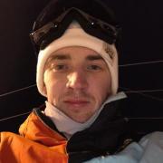 Репетиторы потаджвиду, Николай, 30 лет