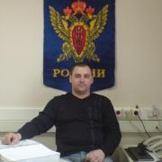 Доставка продуктов из магазина Зеленый Перекресток в Яхроме, Игорь, 46 лет