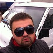 Прокат костюма пирата, Дмитрий, 30 лет