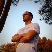 Создание обратной связи на сайте, Виталий, 41 год