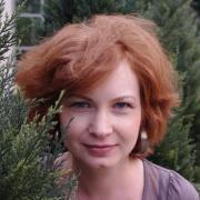 Екатерина Лобахина, г. Москва