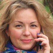 Эля Сибагатуллина