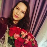 Контурная пластика носогубных складок, Анастасия, 24 года