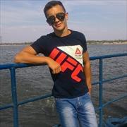 Обучение мастеров красоты в Волгограде, Никита, 23 года