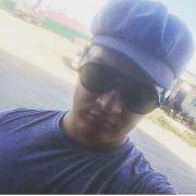 Кузовной ремонт в Уфе, Шахин, 24 года