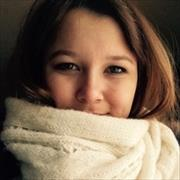 Курсы рисования в Краснодаре, Юлия, 26 лет