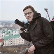Фотосессия для подростков в студии - Речной вокзал, Владимир, 35 лет