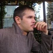 Услуги курьера в Воскресенске, Ростислав, 42 года