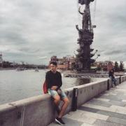 Лазерная резка дерева в Челябинске, Артур, 23 года