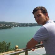 Ремонт аудиотехники и видеотехники в Краснодаре, Кирилл, 23 года