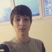 Замена клавиш MacBook, Дмитрий, 22 года