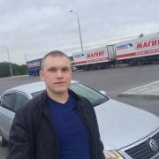 Доставка продуктов из магазина Зеленый Перекресток в Наро-Фоминске, Андрей, 28 лет