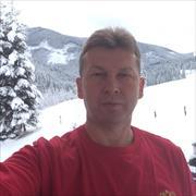 Доставка выпечки на дом в Лобне, Олег, 51 год