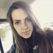 Круглосуточная доставка еды и напитков в Астрахани, Наталия, 29 лет
