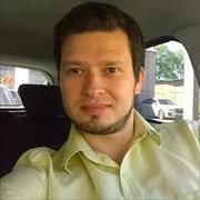 Доставка романтического ужина на дом - Пролетарская, Сергей, 33 года