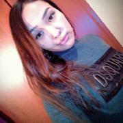 Эпиляция нитью в Саратове, Сабина, 24 года