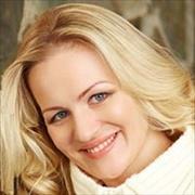 Биозавивка волос, Евгения, 36 лет