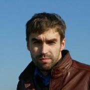 Уборка территории в Казани, Илья, 36 лет