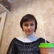 Доставка детского питания - Семеновская, Дарья, 38 лет