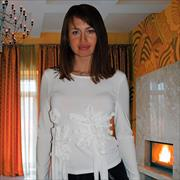 Завивка ресниц, Таисия, 43 года