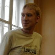 Ремонт компьютеров в Санкт-Петербурге, Антон, 33 года