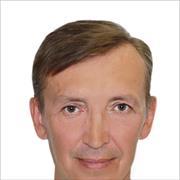 Доставка из магазина Leroy Merlin - Тропарево, Дмитрий, 43 года