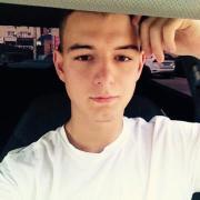 Обучение вождению автомобиля в Краснодаре, Егор, 26 лет